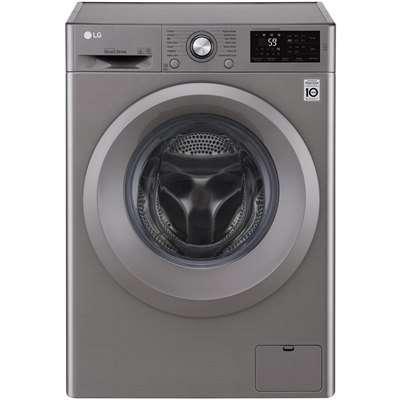 מכונת כביסה LG דגם F0712WS