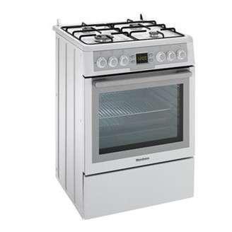 תנור משולב Blomberg דגם HGN8333