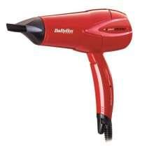 מייבש שיער בייביליס BaByliss דגם D-302/R ILE