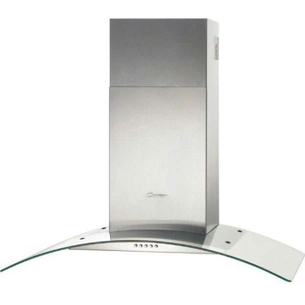 """קולט אדים קנדי דגם CGM61/2X ניר' זכוכית 60 ס""""מ"""