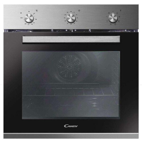 תנור בנוי קנדי דגם FCP602XE-ISR נירוסטה