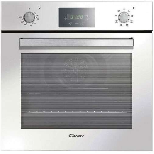 תנור בנוי קנדי דגם FCP605WXLE-ISR לבן