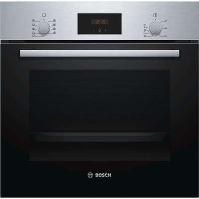 תנור בנוי BOSCH דגם HBF113BR0Y