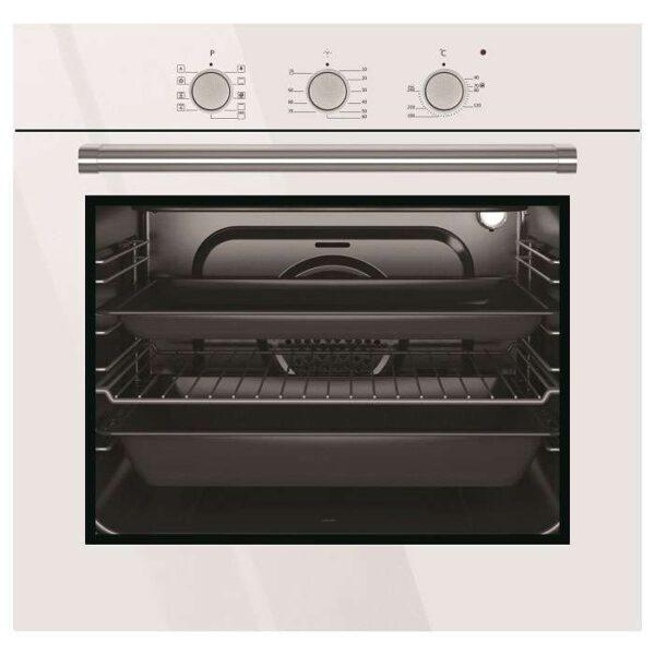 תנור לקאזה בנוי דגם LCM609WGL לבן
