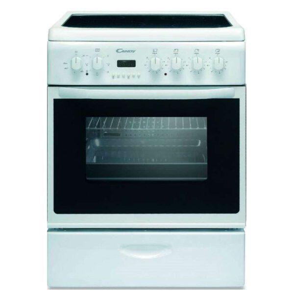 תנור משולב קנדי דגם CCV6525W לבן