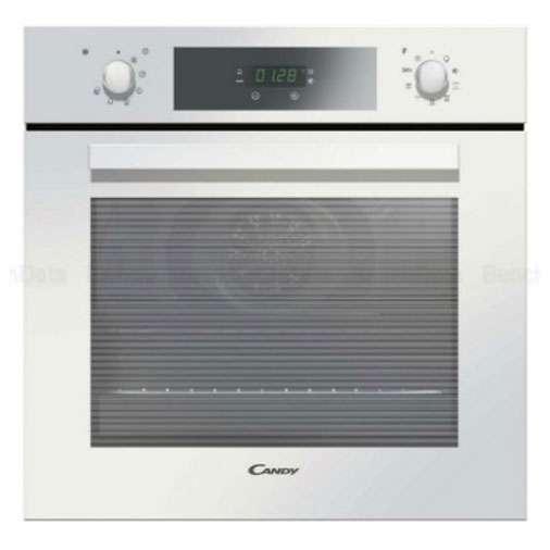 תנור קנדי בנוי דגם FCP676W לבן (פירוליטי)