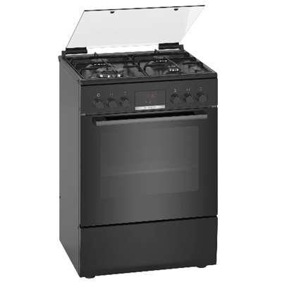 תנור משולב BOSCH דגם HXR39IH61Y