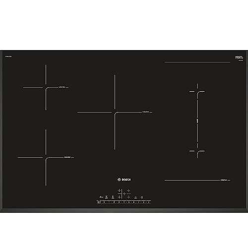 כיריים אינדוקציה BOSCH דגם PVW851FB5E