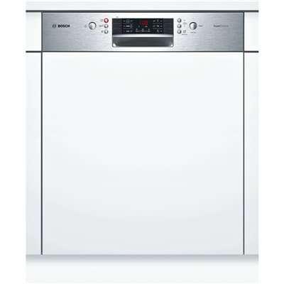 "מדיח 60 ס""מ חצי אינטגראלי BOSCH דגם SMI46NS03E"