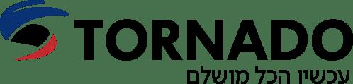 מזגני טורנדו